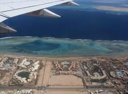 Египет ввел высший уровень ЧС в аэропортах страны