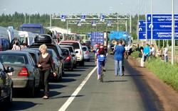 Финляндия намерена закрывать российскую границу на ночь