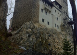 Мистический замок Бран