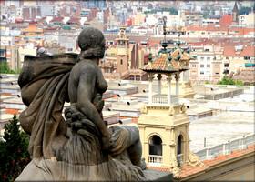 Эстетический взгляд на БарселоНЮ