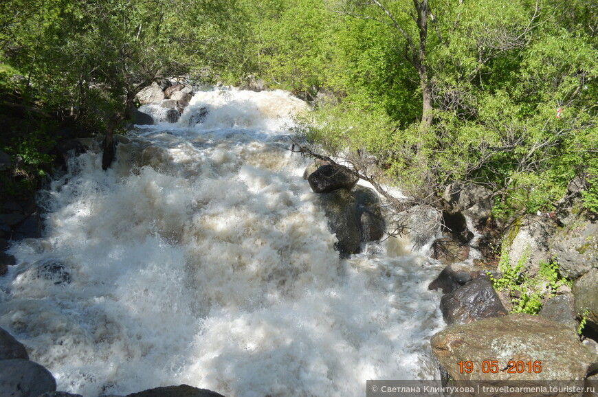Река Гохт