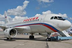 Пассажиры «России» полетят из Москвы в Сочи «Аэрофлотом»