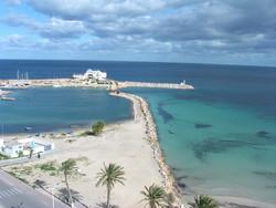 Тунис - одно из самых популярных направлений в июне