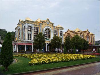 Кисловодск — отдых, экскурсии, музеи, кухня и шоппинг, достопримечательности Кисловодска