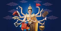 Грандиозный фестиваль шоппинга стартует в Таиланде