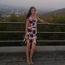 Сажина Олеся (tourist_georgia)