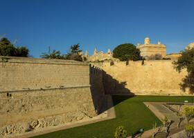 Мальта. Древняя столица.