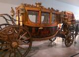 Лиссабон.Музей карет.