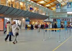 В аэропорту Венеции туристы могут посетить курсы английского языка