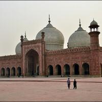 Страна золотой антилопы — как мы ездили в Пакистан