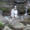 Фотография с экскурсии в Голубые горы с русским гидом Сергеем Яшумовым