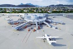 Норвегия введет новый авиационный налог