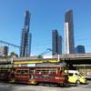 Обзорная экскурсия по Мельбурну с русским гидом Сергеем Яшумовым