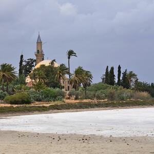 Ларнака - это не столица Кипра