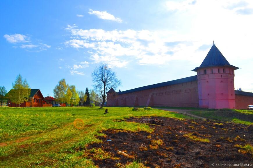 Архитектурный комплекс монастыря внесён в список всемирного наследия ЮНЕСКО.