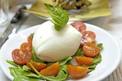 В Неаполе пройдёт фестиваль сыров