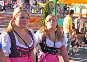 Юбилейный Октоберфест в Мюнхене