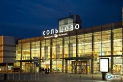 В аэропорту Екатеринбурга поймали грузчиков-воров