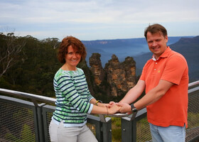 Фотографии наших туристов