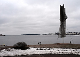 Главный город Финляндии