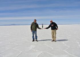 Боливия и немного Перу