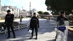В Стамбуле прогремел очередной взрыв