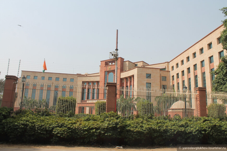 Центральный Секретариат