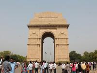 Раджпатх Нью-Дели