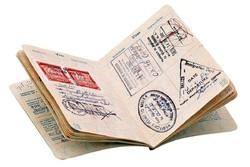 Шотландская туристка улетела в Турцию по просроченному паспорту своего мужа