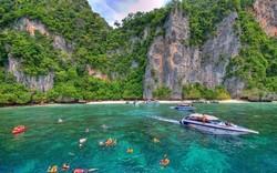 Два катера с туристами столкнулись в Таиланде, есть жертвы