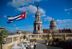 Гавана стала одним из 7 городов-чудес мира