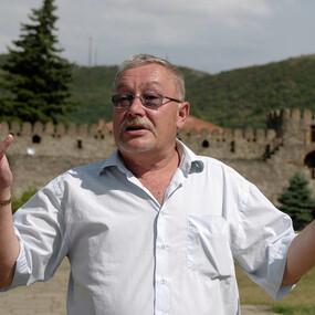 Галактион Таганашвили