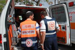 Стрельба в центре Тель-Авива, есть погибшие