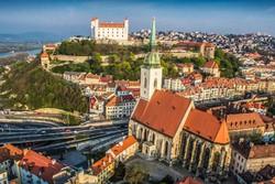 Отельный сервис Словакии признан лучшим в Европе