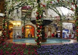 Традиционный фестиваль цветов пройдёт в ГУМе