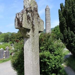 Дублин, Ирландия кельтов
