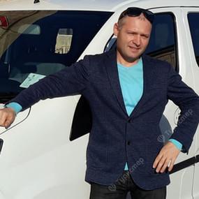 Джордан Илиев