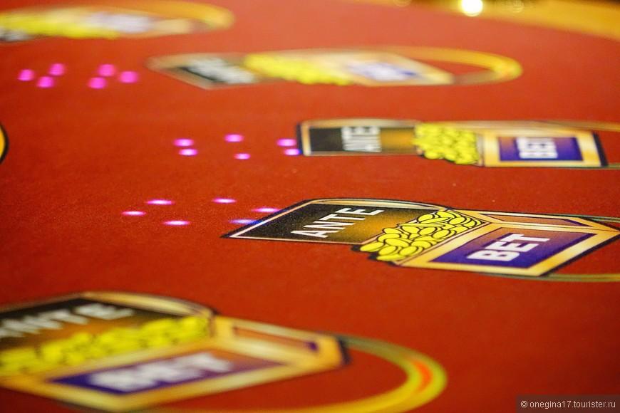 А вот казино и азартные игры китайцы не сильно жалуют...