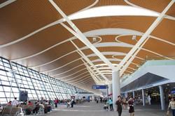 В шанхайском аэропорту прогремел взрыв, есть пострадавшие