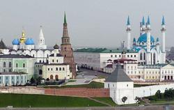 На улицах Казани туристам помогут волонтеры
