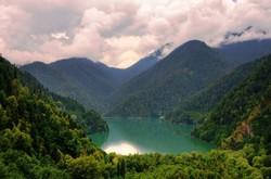 Лучшие достопримечательности Абхазии