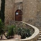 Замок де Вильена