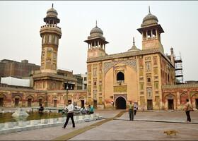Пакистан. 1. Кто не был в Лахоре, тот не родился