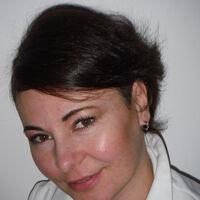 Турист Виктория Сулимова (Victoria_Sulimova)