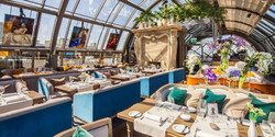 Три российских ресторана - в рейтинге лучших в мире