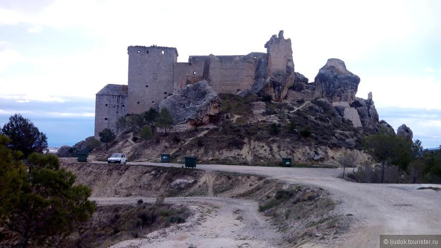 Замок г.Мула