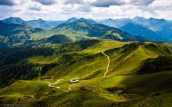 Нетрезвый гид бросил тургруппу в горах Австрии