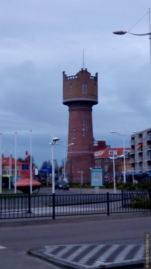 Башня в Ден Хелдер