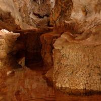 Пещера Лечугия