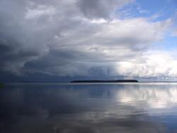 На озере в Карелии утонули 14 детей
